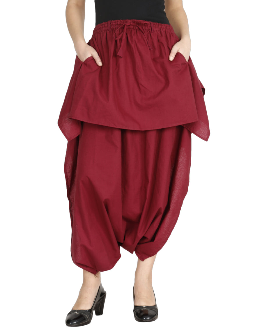 long Maroon skirt, long skirts for women, long skirt, maxi skirt, ladies skirt, skirts online, summer skirts, winter skirts, cute skirts, cotton skirts, XL Skirt, XXL Skirts, Long skirts online , full skirt, long summer skirts, casual skirts, Harem Skirt