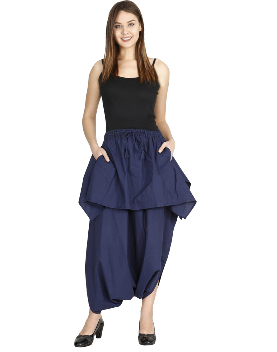 long blue skirt, long skirts for women, long skirt, maxi skirt, ladies skirt, skirts online, summer skirts, winter skirts, cute skirts, cotton skirts, XL Skirt, XXL Skirts, Long skirts online , full skirt, long summer skirts, casual skirts, Harem Skirt