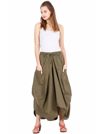 long khaki skirt, long skirts for women, long skirt, maxi skirt, ladies skirt, skirts online, summer skirts, winter skirts, cute skirts, cotton skirts, XL Skirt, XXL Skirts, Long skirts online , full skirt, long summer skirts, casual skirts