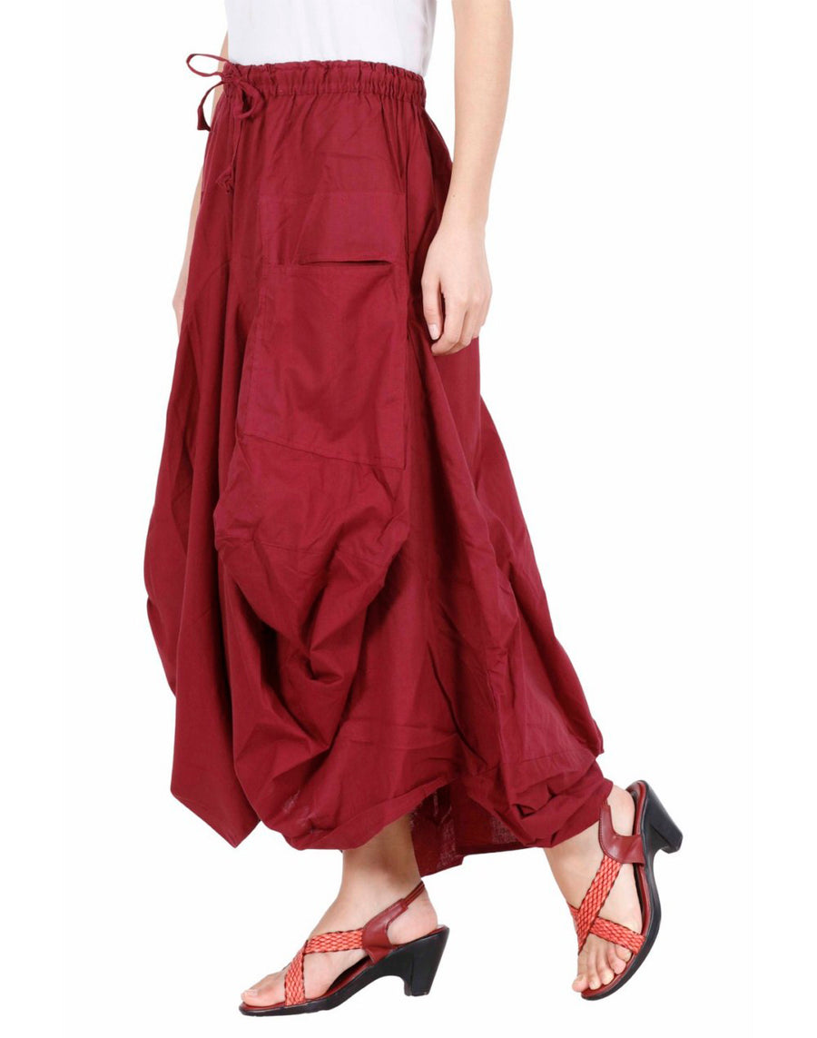 long maroon skirt, long skirts for women, long skirt, maxi skirt, ladies skirt, skirts online, summer skirts, winter skirts, cute skirts, cotton skirts, XL Skirt, XXL Skirts, Long skirts online , full skirt, long summer skirts, casual skirts