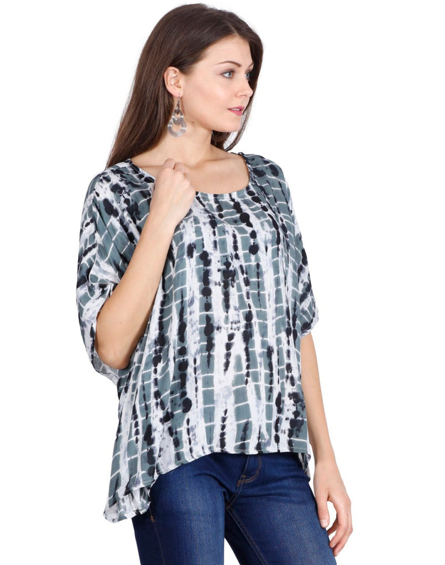 tye dye tunic, tye dye tops, tie die top, tie die dress,women's rayon tops,rayon tops,maternity tops, evening tops, black tops for women, ladies black tops, black top online, black blouse, black v neck top, embroidered top, black embroidered top,embroidered tunic