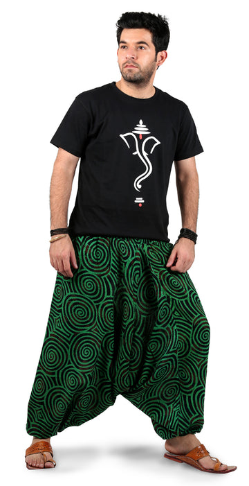 Harem Pants, Green Harem Pants, Wide Leg Pants, Show me Hippie Pants, Show me some Mens Harem Pants, Show me some Womens Harem Pants, What is a harem pant, Show me some baggy pants, I want to buy harem pants, cool harem pants, Wide leg harem Pants, Cheap Harem Pants, Show me best harem pants, Highly rated Harem Pants