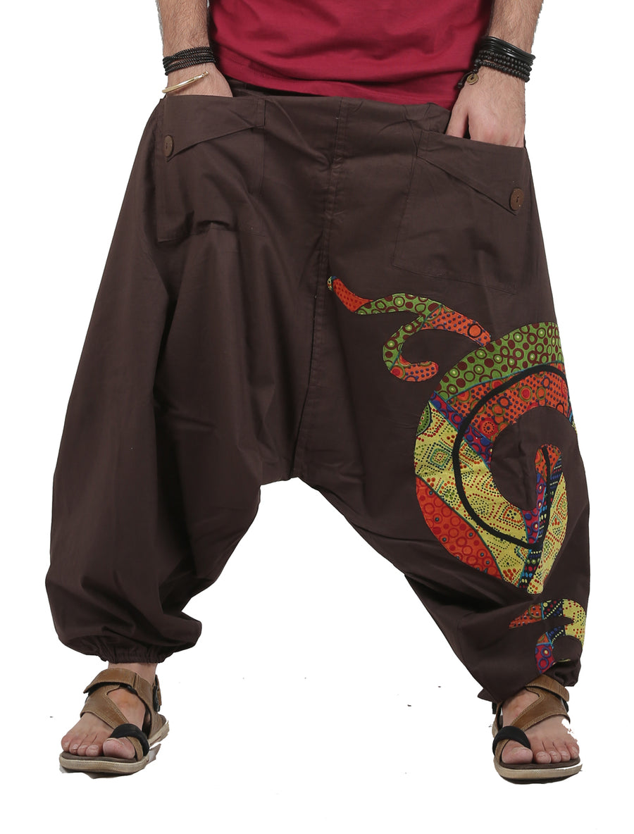Harem Pants, Brown Harem Pants, Wide Leg Pants, Show me Hippie Pants, Show me some Mens Harem Pants, Show me some Womens Harem Pants, What is a harem pant, Show me some baggy pants, I want to buy harem pants, cool harem pants, Wide leg harem Pants, Cheap Harem Pants, Show me best harem pants, Highly rated Harem Pants, Sarouel, Haremshose, Afgani Pants, One Size Fits All Pants,Show me  XXXL Pants