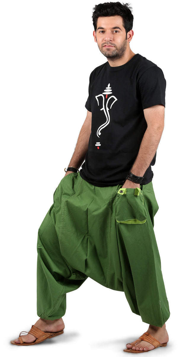 Harem Pants, Green Harem Pants, Show me some Mens Harem Pants, Show me some Womens Harem Pants, What is a harem pant, Show me some baggy pants, I want to buy harem pants, cool harem pants, Wide leg harem Pants, Cheap Harem Pants, Show me best harem pants, Highly rated Harem Pants