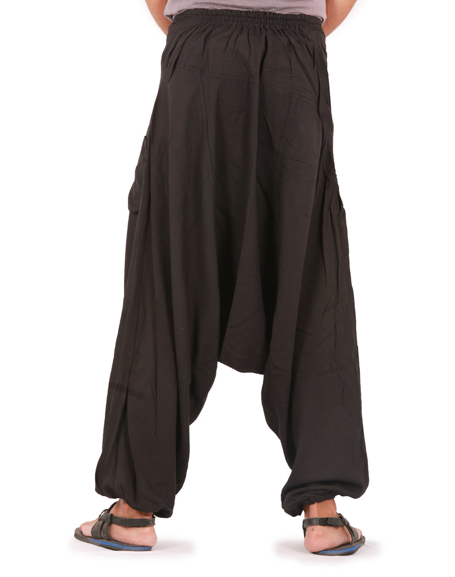 Black linen pants, Black Pants, Linen pants, Mens Harem  Pants, Harem linen pants, pure Linen Pants, Genie Linen Pants, Baggy Linen Pants, Show me some white linen pants, Show me pure white linen pants, show me some linen baggy pants, show me some linen hippie pants, Casual Pants, Relaxed Pants, Comfy Pants, XXXL Pants, XXL Pants
