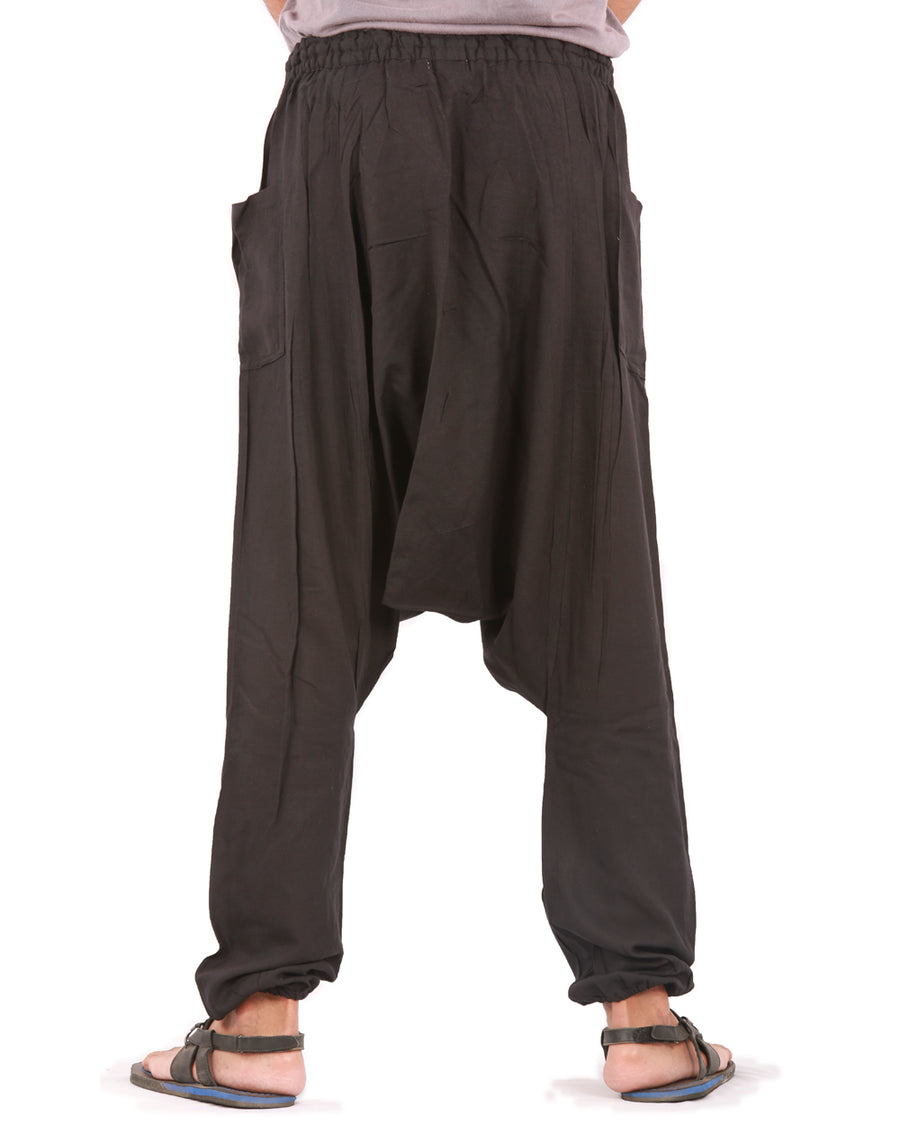 Black linen pants, Black Pants,Drop Crotch Pants, Womens Harem Pants, Boho Pants, Travel Pants, MC Hammer Linen pants, Mens Harem  Pants, Harem linen pants, pure Linen Pants, Genie Linen Pants, Baggy Linen Pants, Show me some white linen pants, Show me pure white linen pants, show me some linen baggy pants, show me some linen hippie pants, Casual Pants, Relaxed Pants, Comfy Pants, Cowl Pants, Indian Pants