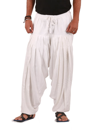 White linen pants, White Pants, Linen pants, Mens Harem  Pants, Harem linen pants, pure Linen Pants, Genie Linen Pants, Baggy Linen Pants, Show me some white linen pants, Show me pure white linen pants, show me some linen baggy pants, show me some linen hippie pants, Casual Pants, Relaxed Pants, Comfy Pants, Patiala Pants, Pleated Pants, Cowl Pants, Indian Pants