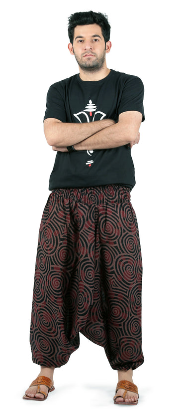 Harem Pants, Brown Harem Pants, Wide Leg Pants, Show me Hippie Pants, Show me some Mens Harem Pants, Show me some Womens Harem Pants, What is a harem pant, Show me some baggy pants, I want to buy harem pants, cool harem pants, Wide leg harem Pants, Cheap Harem Pants, Show me best harem pants, Highly rated Harem Pants