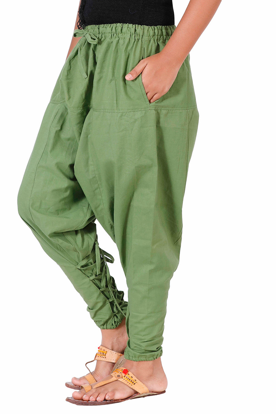7397299e2 ... Kids Harem Pants, Kids Parachute Pants, Green Harem Pants for kids, ...