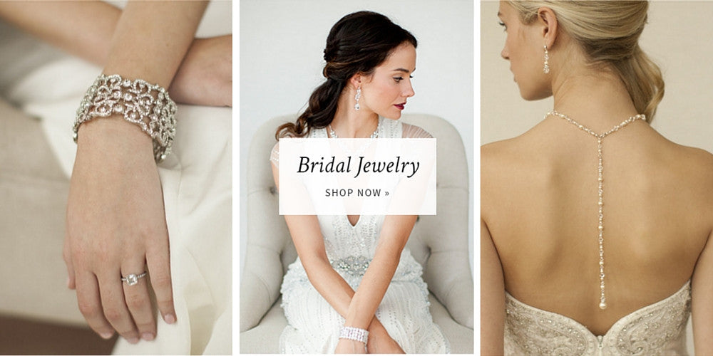 One Heart Bridal Jewelry