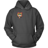 MACVSOG Command And Control SOUTH (CCS) Pocket Patch Hoodie
