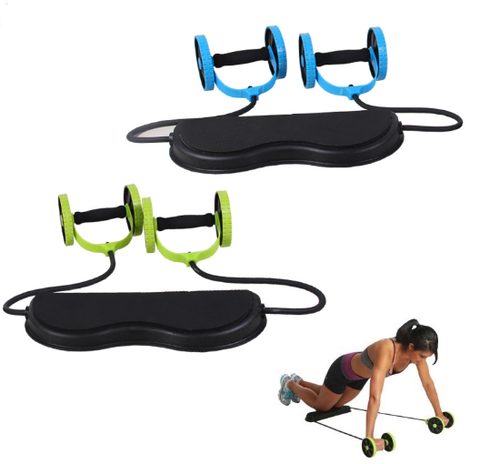 Fitness Equipment Core Double Power AB