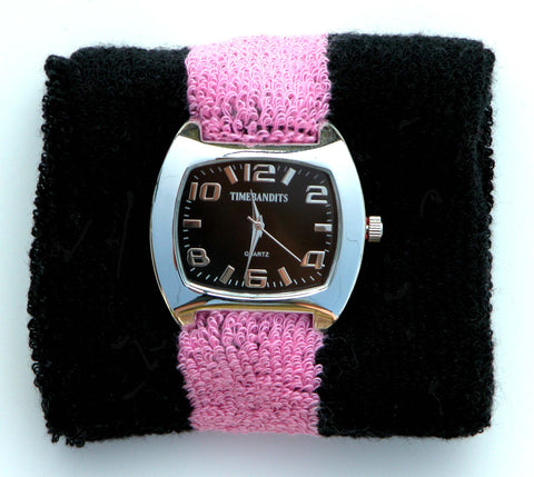 TIMEBANDITS Womens Watch D13BK