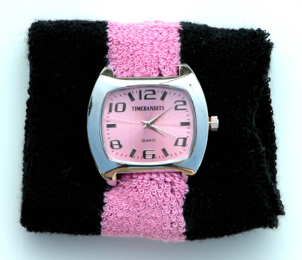 TIMEBANDITS Womens Watch D13P