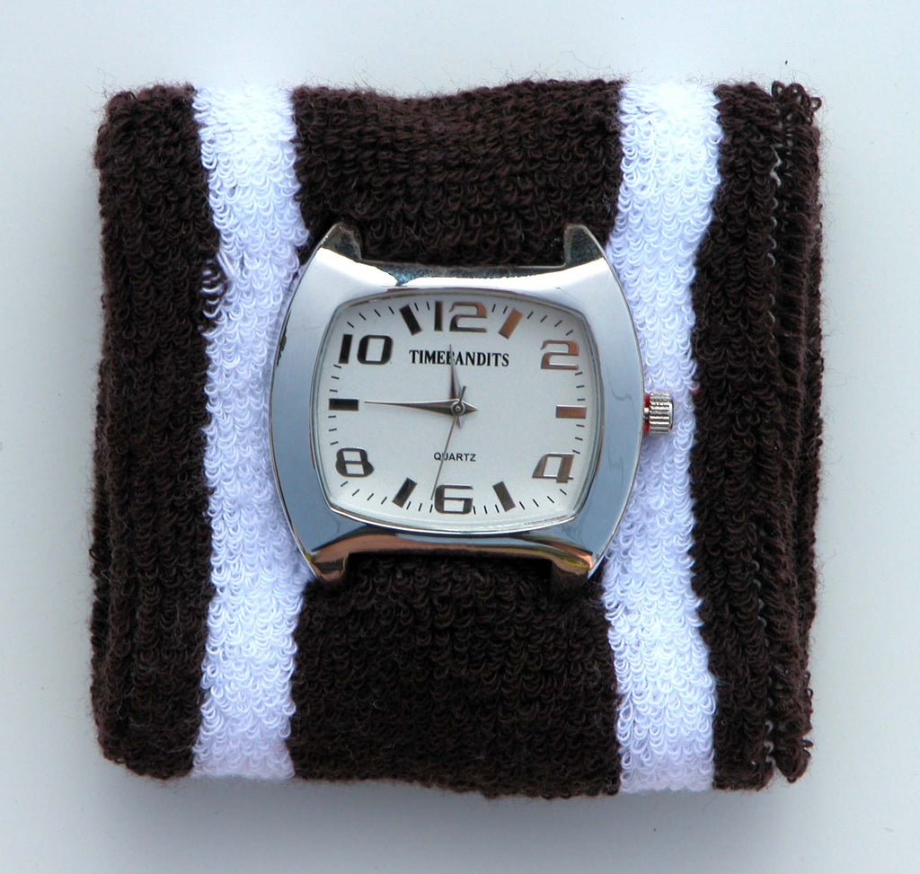 TIMEBANDITS Watch - Seen On Fergie / Black Eyed Peas