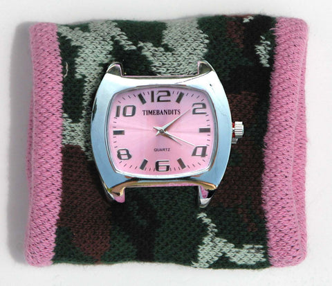 TIMEBANDITS Womens Watch D29P