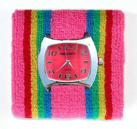 TIMEBANDITS Womens Watch D46R