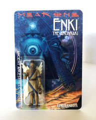Enki The Anunnaki - by Mear One x TIMEBANDITS