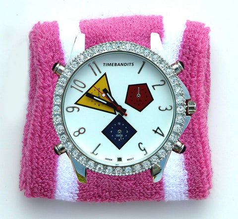 TIMEBANDITS Womens Watch H36W