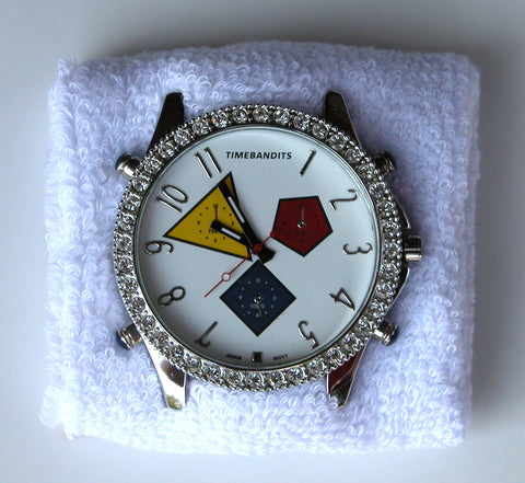 TIMEBANDITS Womens Watch H39W