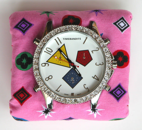 TIMEBANDITS Womens Watch H43W