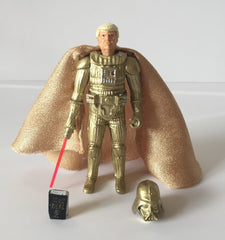 PRE-ORDER: Darth Trump (Gold Edition) Artist Proof