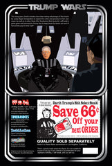 Darth Trump Artist Proof