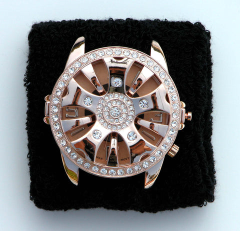 TIMEBANDITS Spinner Watch U02R