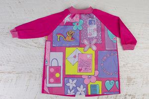 Party Time art smock