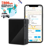 Ablegrid® GPS Tracker for Vehicles, Real-time GPS Tracking Device Small Hidden GPS Locator for Vehicle, Car, Personal w/ Global SIM Card