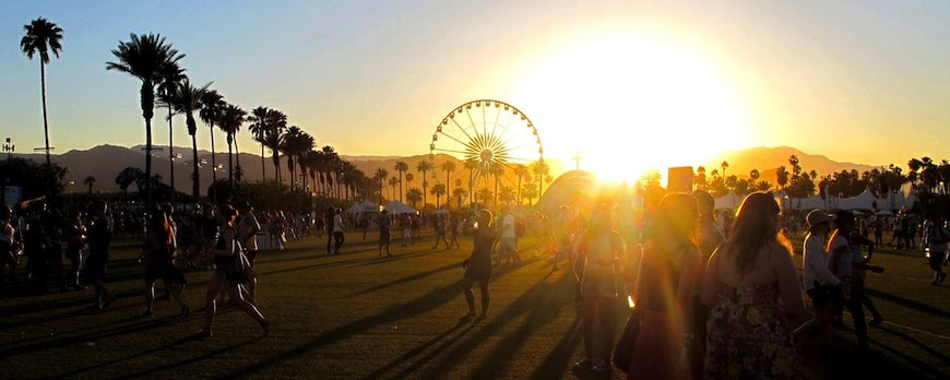 COACHELLA 2016: 20 Tips To Prepare for The Best Weekend of Your Life