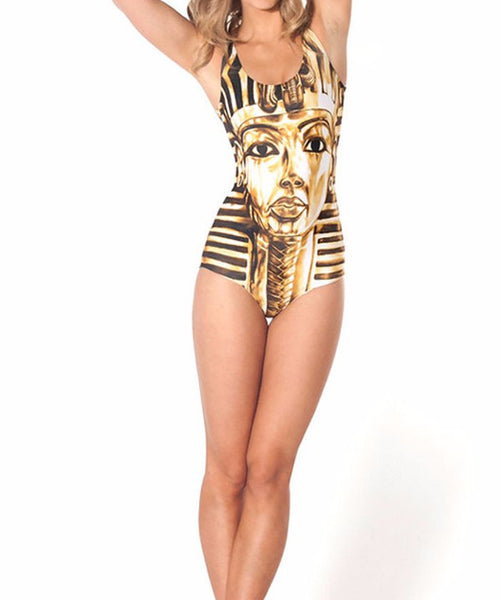 Egyptian Sphinx One Piece
