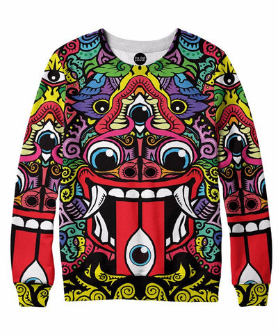 The Mystic Crewneck Sweatshirt
