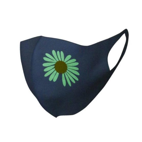 Glow in the Dark Daisy Mask