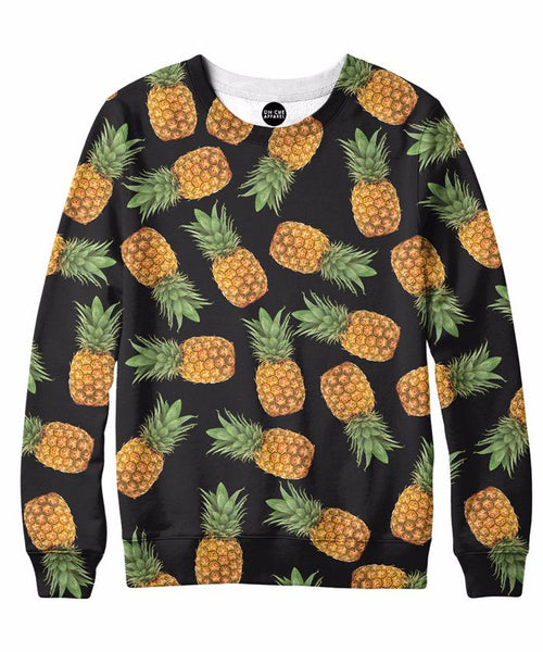 Pineapple Gang Crewneck Sweatshirt