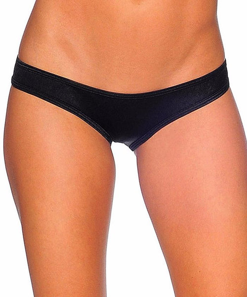 Scrunch Hip Half Back