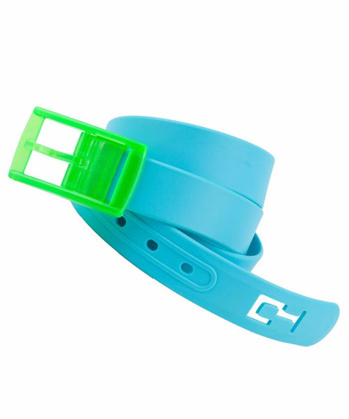 Trippin' Turquoise C4 Belt