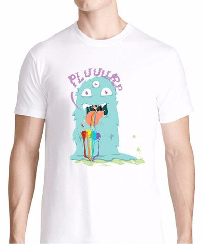 PLUR Monster T-Shirt