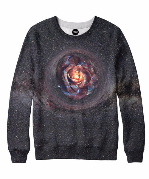 Creation Crewneck Sweatshirt