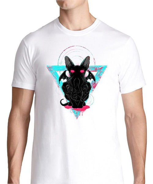 Acid Kitty T-Shirt
