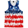 USA Party Tank Top