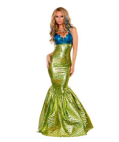 Sirena The Mermaid Costume