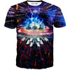 Laser Beams T-Shirt