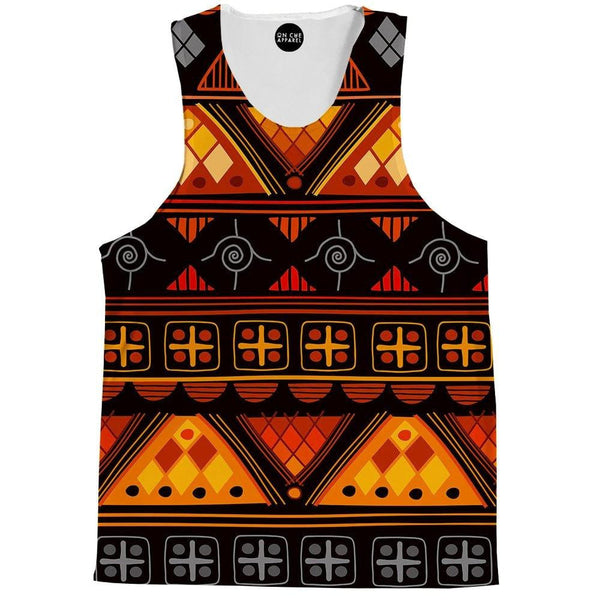 Chicagua Tank Top