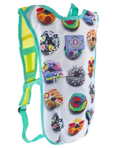 Donut Love Hydration Backpack