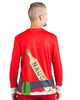 Bad Santa Long Sleeves T-Shirt