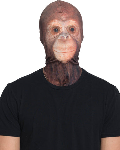 Ape Face Mask