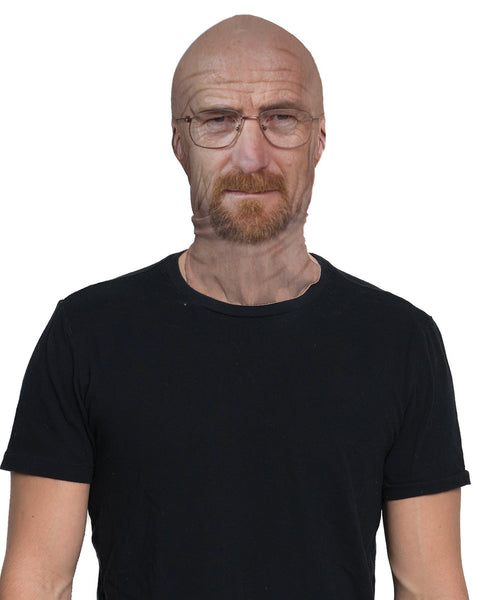 Walter White Mask