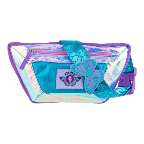 Plurmaid Flask Fanny Pack