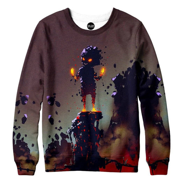 Fire Bender Sweatshirt